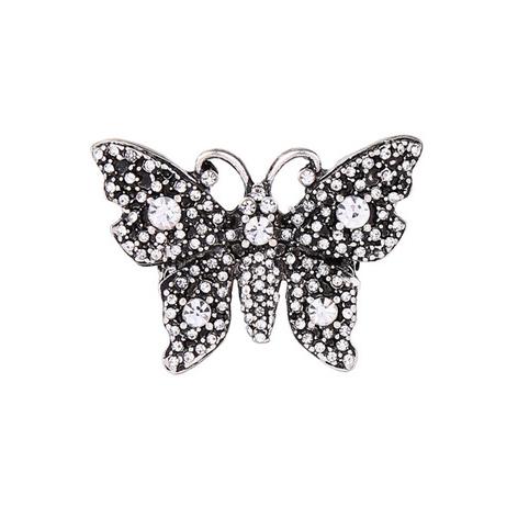 anello farfalla zoom mias vintage