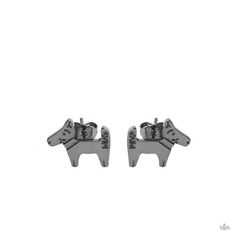 orecchini rutenio dog